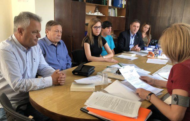 ГЕРБ и СДС подписаха споразумение за създаване на местна коалиция в Добрич