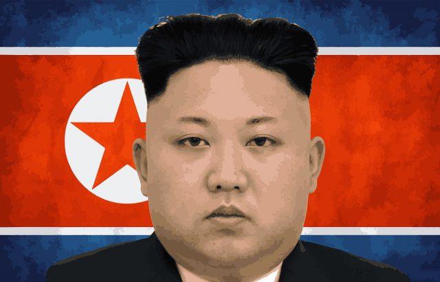 Ким Чен-ун поканил Тръмп в Пхенян