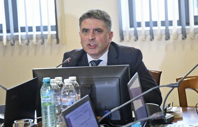 Данаил Кирилов: Решението за Полфрийман е необосновано