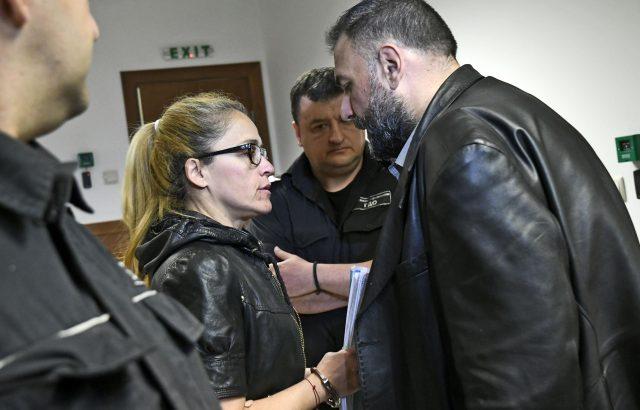 """Делото """"Иванчева"""" стартира на втора инстанция на 11 октомври"""