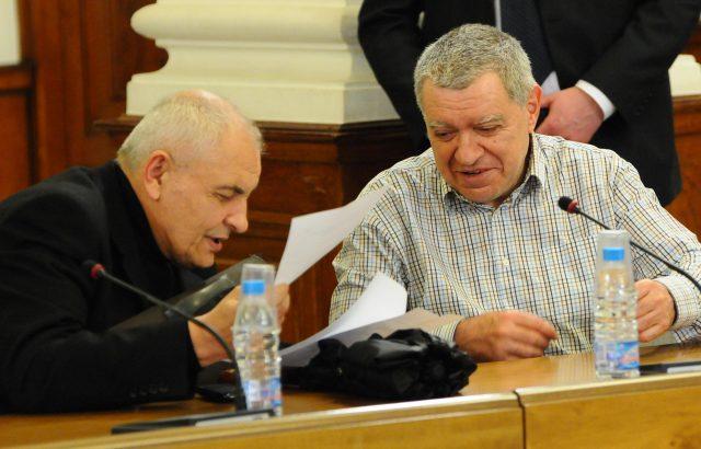 Проф. Константинов: Пробивът в НАП срина репутацията на България