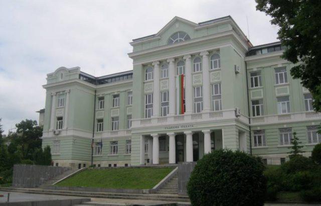 Районната прокуратура в Шумен ръководи досъдебно производство за катастрофата с Караянчева