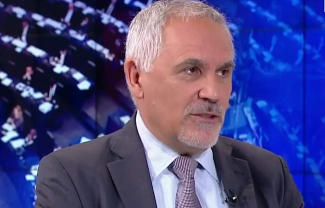 Любомир Кючуков: Докладът от ЕК ще бъде употребен за политически цели заради изборите
