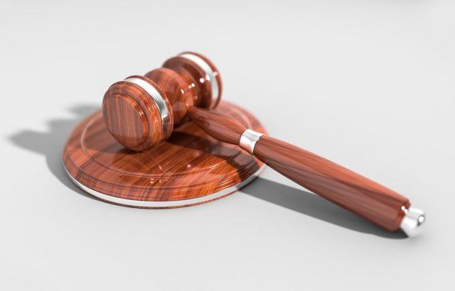 Спецсъдът наложи 30 000 лв. гаранция на арестувания за рекет шеф на БАБХ-Бургас