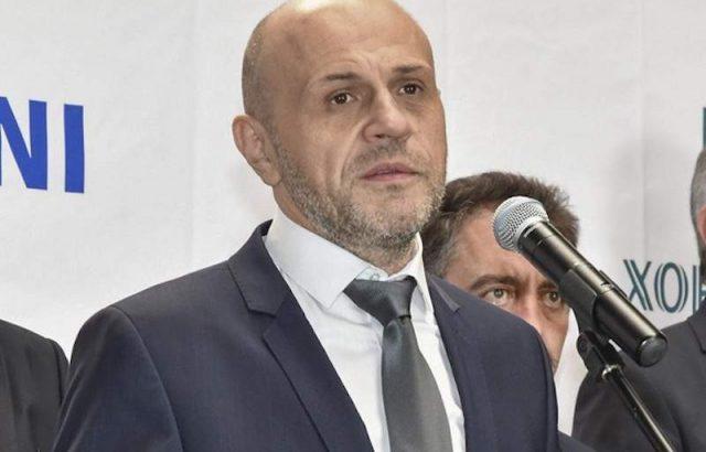 Томислав Дончев: Евросредствата за образование и икономическо развитие ще бъдат увеличени