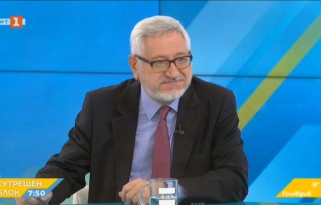 Съпредседателят на историческата комисия: Изненадващо е решението за предсрочни избори в Скопие