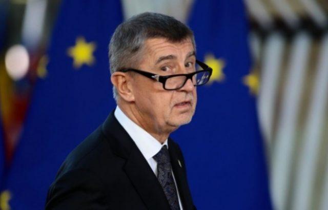 Бабиш: Ще изградим АЕЦ дори и в нарушение на европейското законодателство