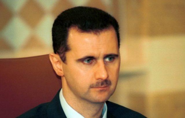 Башар Асад: Турция открадна от Сирия петрола и природните ѝ богатства