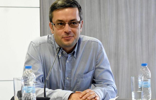"""И Тома Биков очаква реакция от """"Демократична България"""" за Белев"""