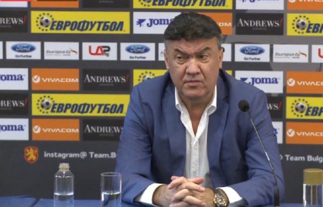Борислав Михайлов: Отдавна се замислях, че може да съм омръзнал на хората