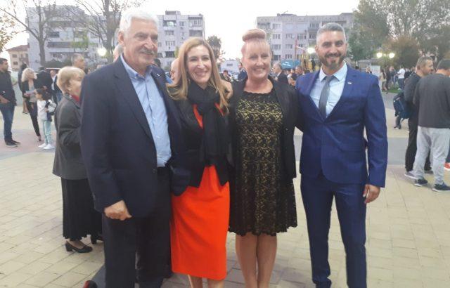 Николина Ангелкова: Божурище ще има по-добро европейско бъдеще с кмет Мартин Асенов от ГЕРБ