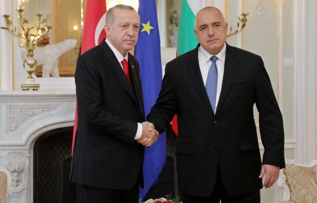 Ердоган: Евросъюзът да чуе Бойко Борисов