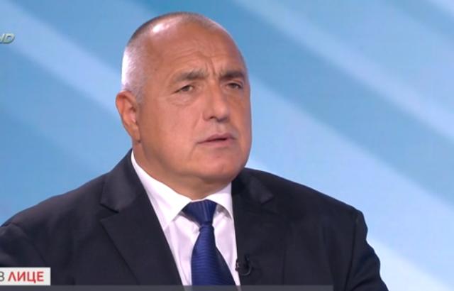 Бойко Борисов: За да не бъдем лицемерни, казахме прокурорите да си изберат главен прокурор