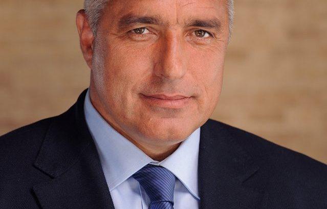 Изпълнителната комисия на ГЕРБ и премиерът Бойко Борисов подкрепят кандидата за кмет на Банско Георги Икономов
