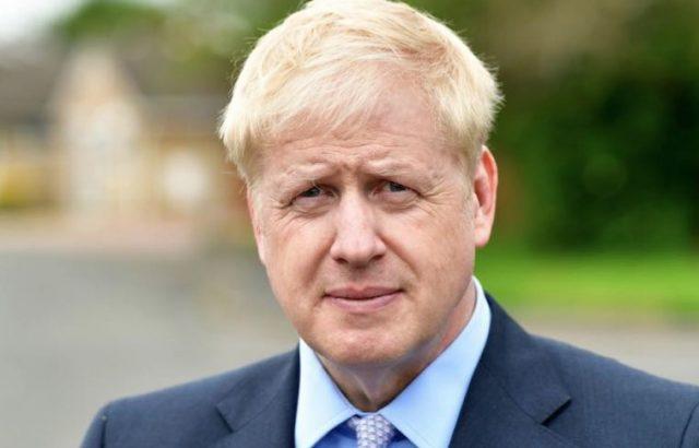 Законът на Борис Джонсън за Брекзит мина на второ четене