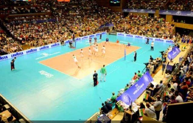 Кандидат-общински съвет на ГЕРБ: Инвестициите в спорта във Варна ще продължат