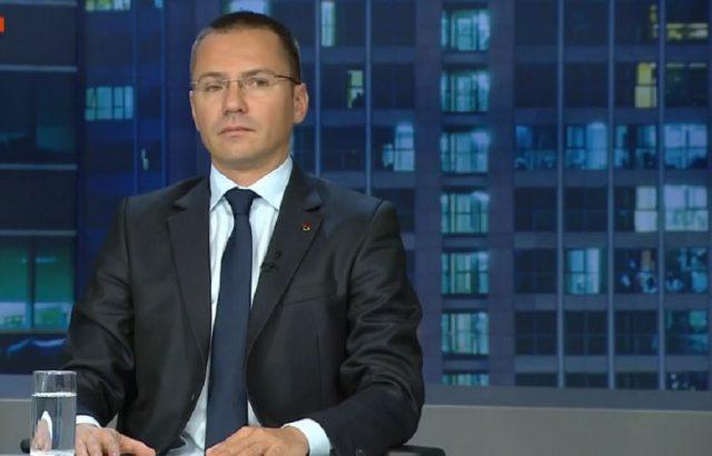 Джамбазки: Ние знаем решенията на проблемите в София