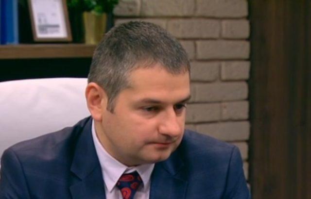 Зам. правосъден министър участва в конференция за противодействие на компютърните престъпления