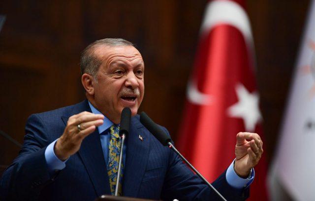 Ердоган с високи цели  – иска среща само с Тръмп и то в Турция
