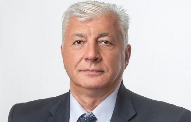 Здравко Димитров: Пловдив е моята голяма кауза