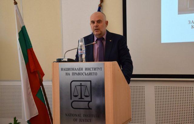 Прокуратурата: Иван Гешев не притежава недекларирани банкови сметки или друго имущество