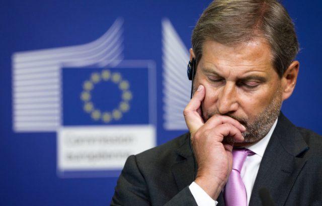 Йоханес Хан: ЕС може да загуби влиянието си в Западните Балкани ако не започне преговори със Скопие и Тирана