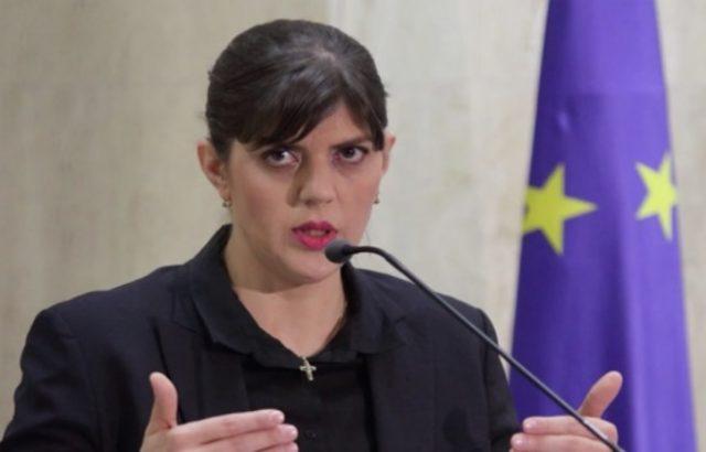 Окончателно! Утвърдиха Лаура Кьовеши за европейски главен прокурор