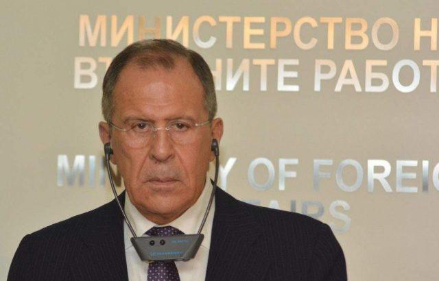 Сергей Лавров: САЩ и техни съюзници запалиха напрежението в Ирак и Сирия