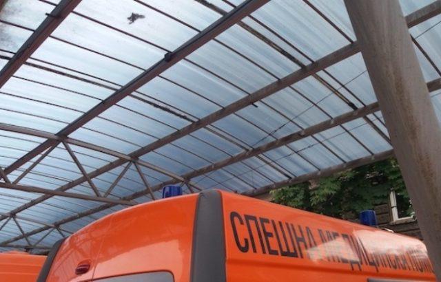 ОИК-Добрич разгледа сигнал за използване на линейка в предизборна кампания