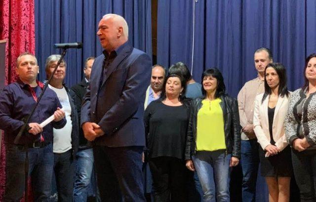 Мирослав Захариев: Ние ще донесем промяната в Мездра