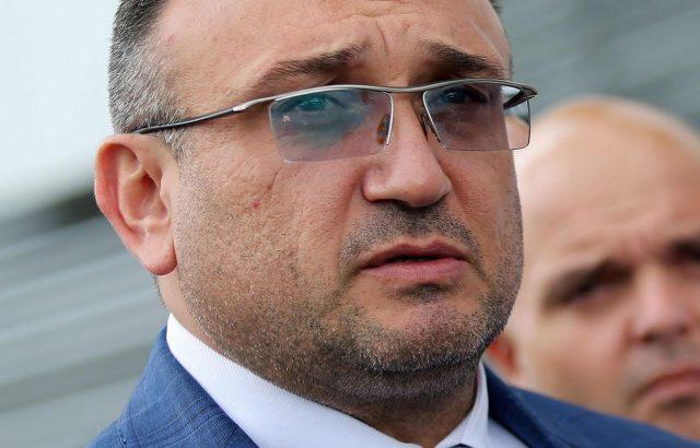 Маринов разкри, че Полфрийман може да бъде изведен от Бусманци