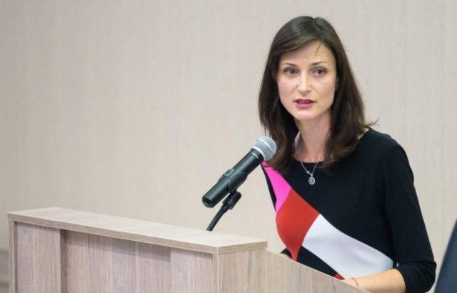 Мария Габриел: Университетите и училищата са ключовите звена в триъгълника на знанието