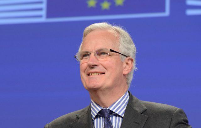 Мишел Барние продължава да бъде оптимист за сделка за Брекзит
