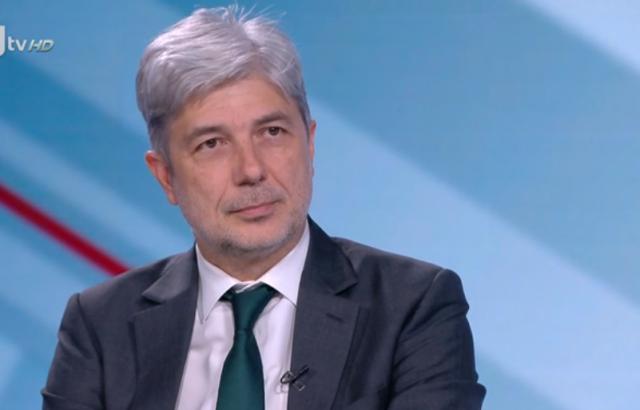 Нено Димов: Кандидат-кметове лъжат, че България я грозят санкции за мръсния въздух