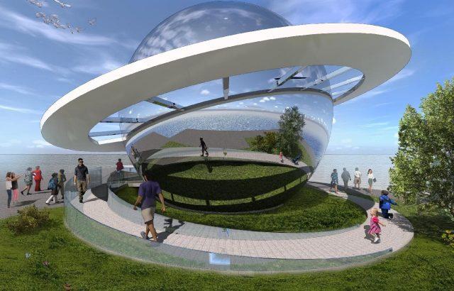 Димитър Николов предвижда изграждане на планетариум в Бургас