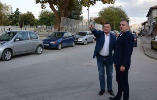 """Програмата на Иван Портних предвижда нов облик на район """"Младост"""""""
