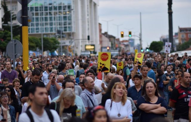 """""""Правосъдие за всеки"""" кани протестиращите да си вземат един ден отпуск"""