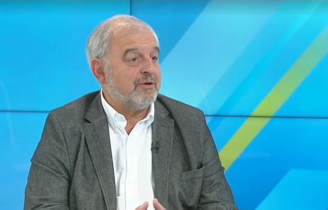 Проф. Иван Илчев: Не бива да подценяваме свършеното до момента в българо-македонската комисия