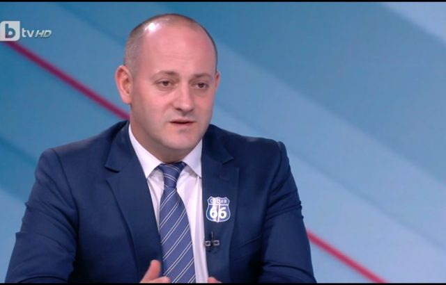 Радан Кънев: Влизането на Сърбия в ЕС е в противоречие с българските национални интереси