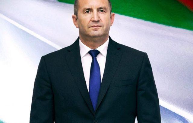 Президентът Румен Радев ще се срещне с почетните консули на България