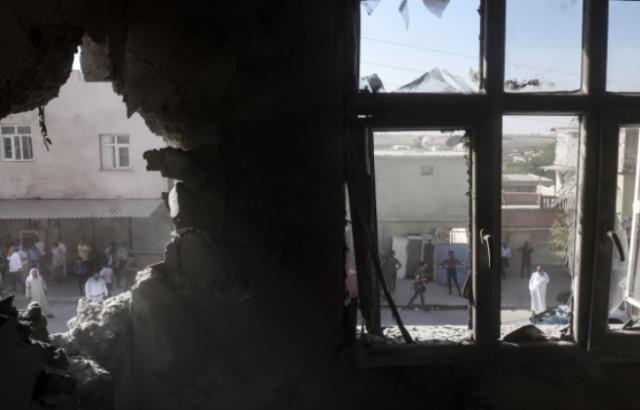 Сирийската амрия навлезе в северния град Манбидж след споразумението с кюрдските милиции