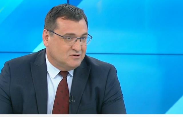 Славчо Атанасов: Ако Пловдив не разшири границите си, ще се задуши