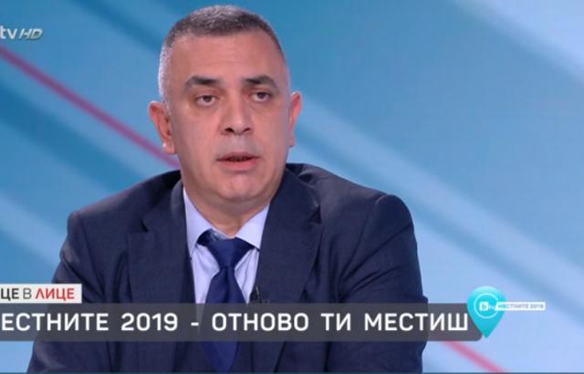 Стефан Радев: Сливен вече няма нито лев просрочено задължение, безработицата е много ниска