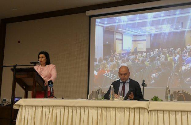 Министър Танева: Над 600 работни места ще бъдат създадени чрез реализиране на проекти по подхода ЛИДЕР