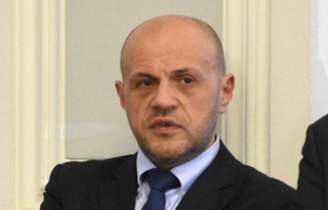 Томислав Дончев: Плевен се е превърнал в град в центъра на събитията