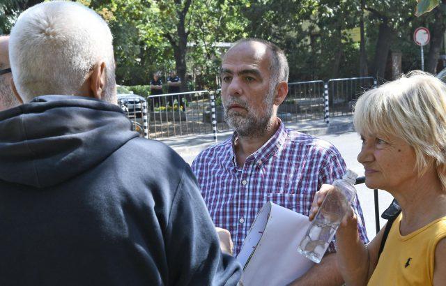 Федерацията на ционистите искат Бойко Борисов да освободи Тома Белев от структура към МС