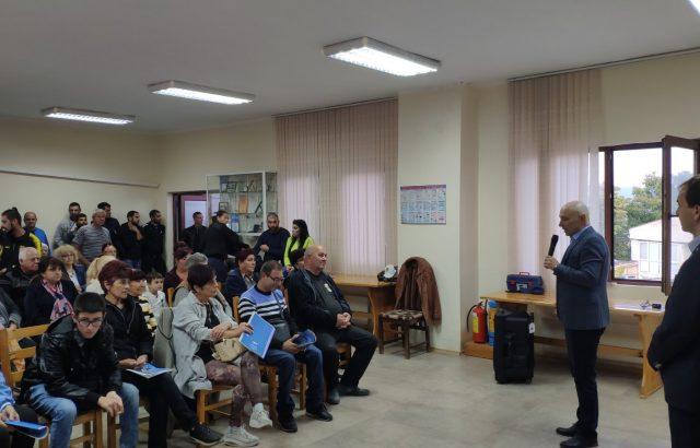 Атанас Терзиев: Безплатни карти за транспорт за учащите могат да се въведат в Несебър