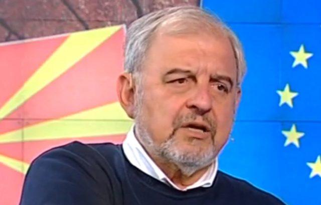 Проф. Илчев: На македонските историци се дават политически инструкции