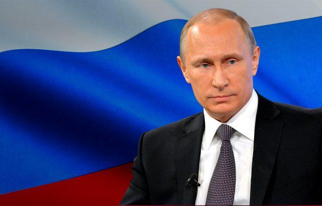 Путин отива в Саудитска арабия и ще обсъди цените на нефта и ситуацията в Сирия