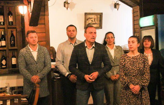 Георги Икономов обещава повече социални проекти в Банско